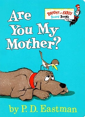 Are you my mother-libro-book-lectura-amazon-leer-educacion-habitos-ingles-español