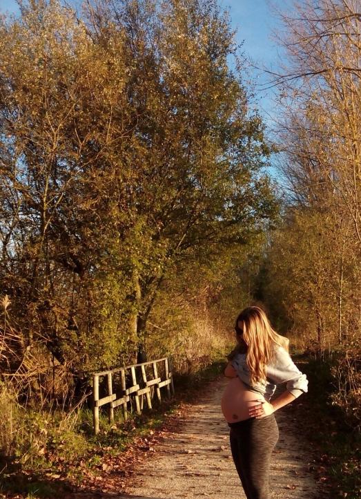 embarazo-pregnancy-bosque-embarazada-mama-primeriza